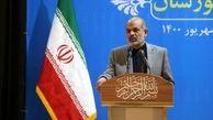 خوزستان نویدبخش پیروزی های بزرگ است/ ضرورت تدوین سند پیشرفت و توسعه استان/صادق خلیلیان همه خصوصیات یک مسوول بلند پایه نظام اسلامی را داراست