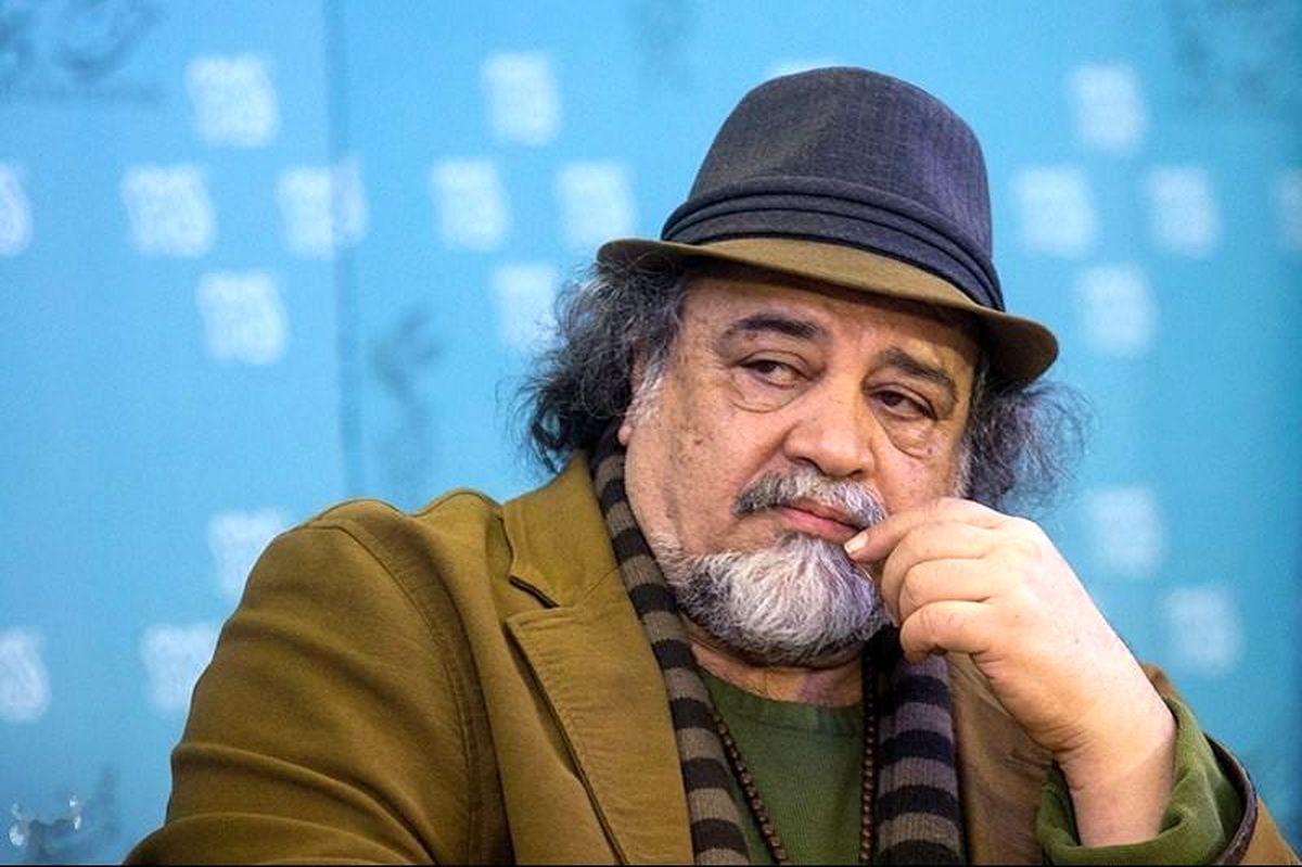 محمدرضا شریفی نیا مهمان امشب «سریالیست»
