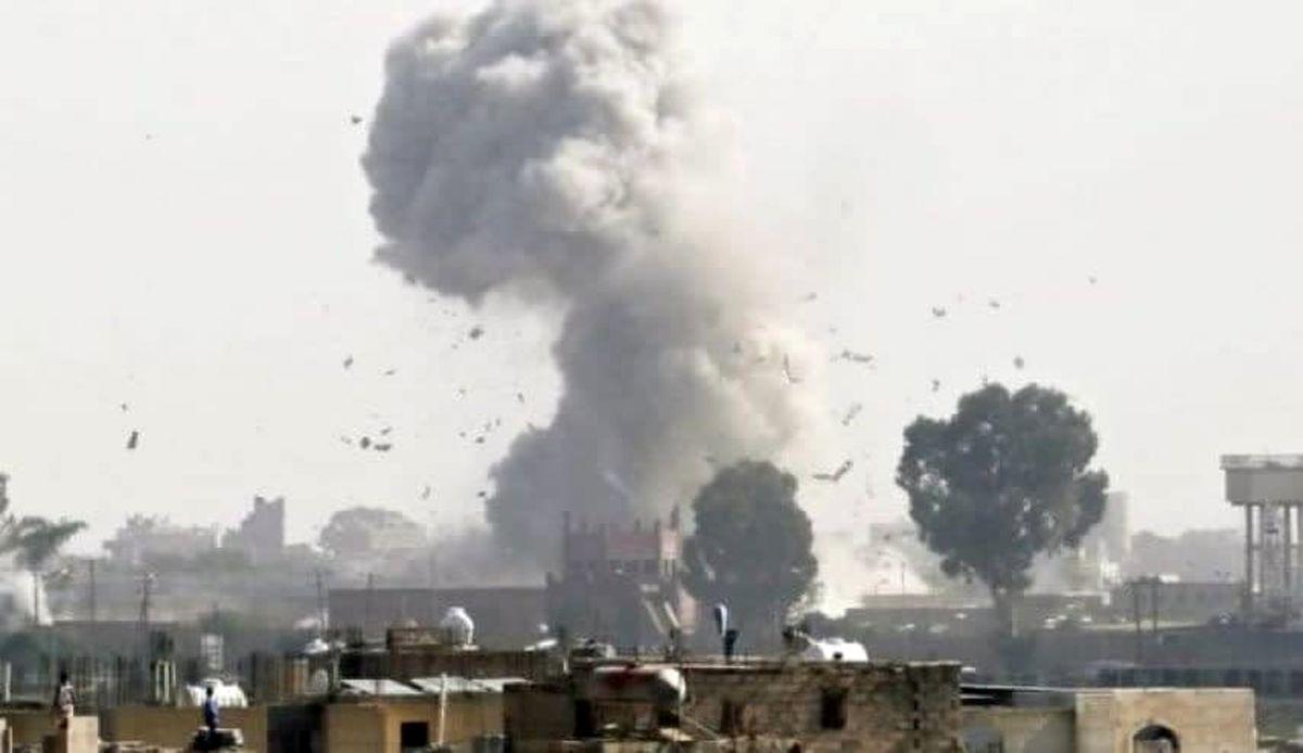 بررسی هشتگ های یمنی ها در محکومیت آل سعود