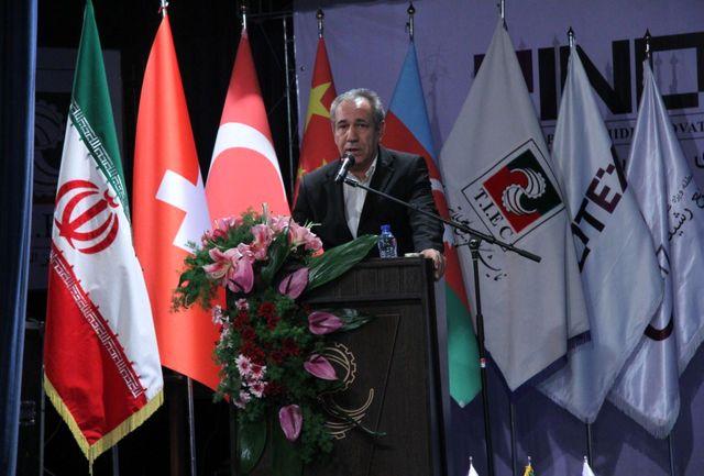 تمرکز زدایی توسعه فعالیت های فناورانه را در پی خواهد داشت