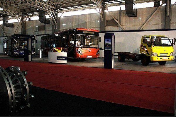 هفدهمین نمایشگاه حمل و نقل و خدمات شهری برگزار می شود