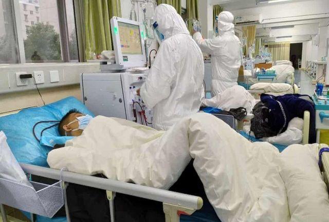 ظرفیت تخت های بیمارستانی در قزوین در حال تکمیل شدن است