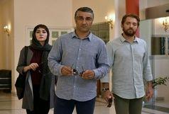 بهزاد عبدی برای فیلم سینمایی «ایده اصلی» می نوازد