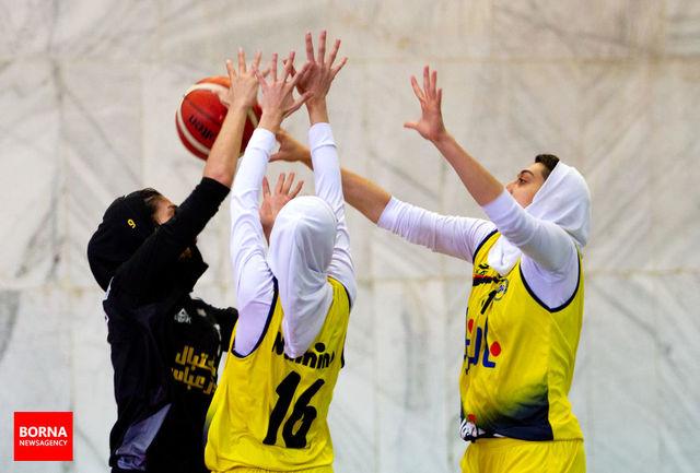 سه اصفهانی به تیم ملی بسکتبال سه نفره بانوان  دعوت شدند