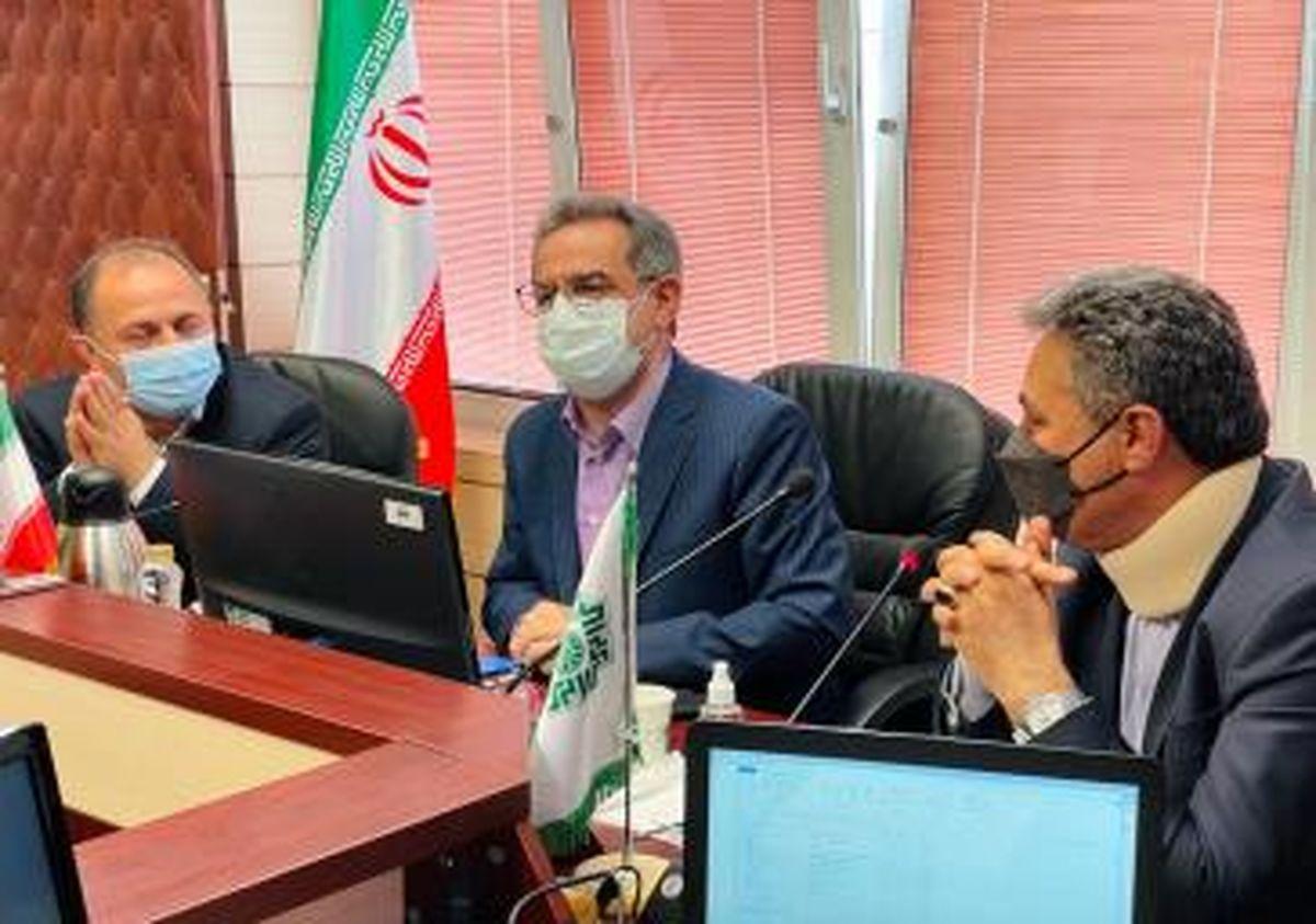 درآمدهای مالیاتی تهران تحقق ۱۱۰ درصدی دارد