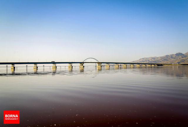 مرحله دوم رهاسازی آب سدها به دریاچه ارومیه بهمن ماه امسال آغاز میشود