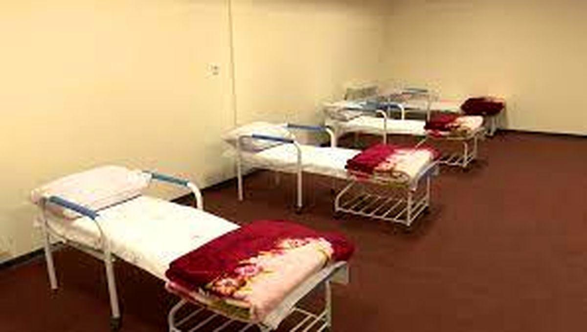 ۱۵۰۰ تخت در همراه سراهای منطقه 6 راه اندازی میشود/ افتتاح اولین همراه سرا تا چند ماه دیگر