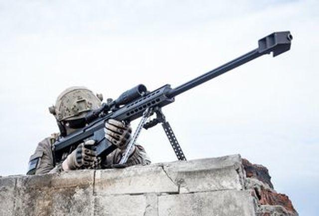 مرگبارترین سلاحهای جهان + عکس