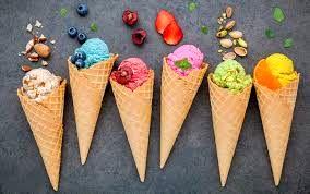 چند خطر پنهان در مصرف بستنی!