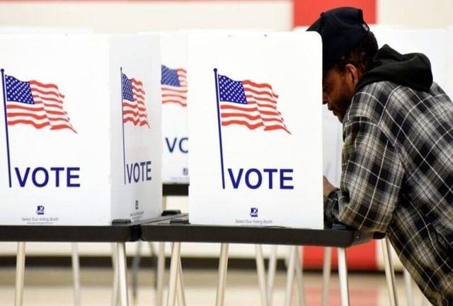 آغاز رسمی انتخابات ۲۰۲۰ آمریکا