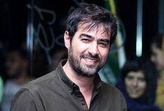 فیلم شهاب حسینی نامزد شد!