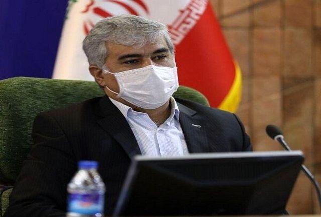 کرمانشاه در وضعیت نارنجی کرونایی قرار گرفت