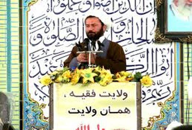 مقاومت مردم لبنان درجنگ33روزه الگوی بیداری اسلامی است