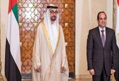 افشای فشار عربستان و امارات بر مصر برای موضعگیری علیه ایران