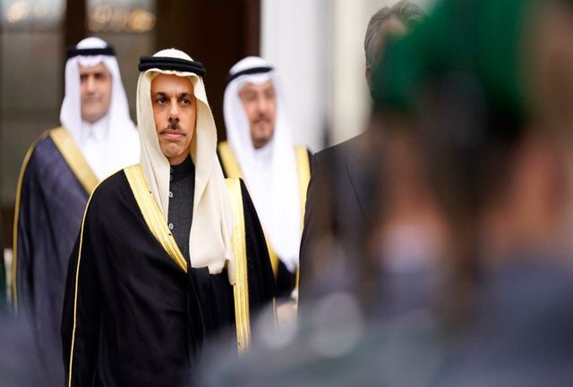 اظهارات مداخله جویانه وزیر سعودی در امور لبنان