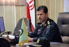 دستگیری ۲ سارق منزل و کابل مخابرات با ۴ فقره سرقت
