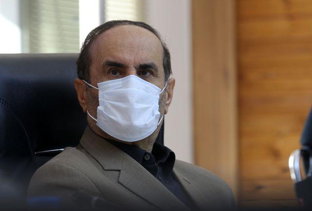 پیام استاندار خوزستان به مناسبت فرا رسیدن روز جهانی کارگر