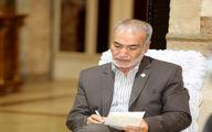 نماینده احزاب ملی در کمیسیون ماده ۱۰ روز خبرنگار را تبریک گفت
