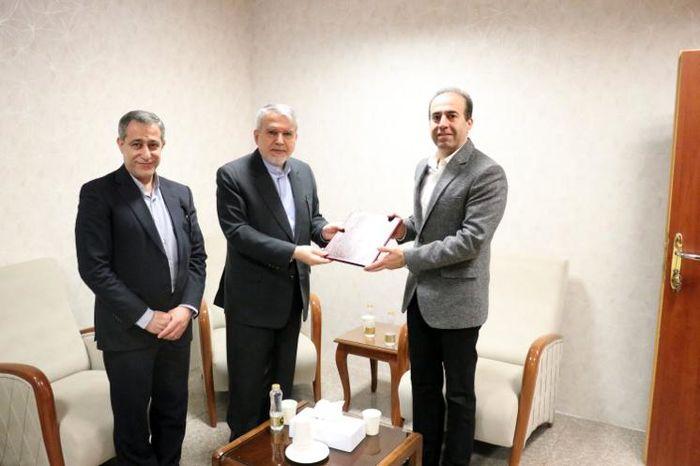 فتاحیان سرپرست واحد بینالملل کمیته ملی المپیک شد