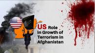 حیات دوباره داعش در افغانستان و ارتباط آن با خروج نیروهای آمریکایی