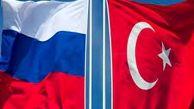 مسکو و آنکارا بر ادامه همکاری های نظامی در سوریه تاکید کردند