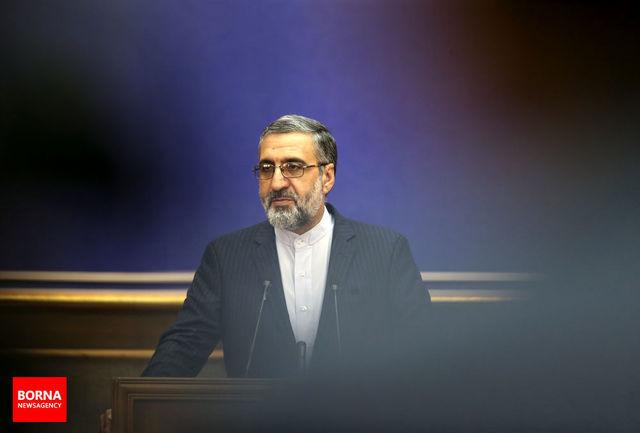 عامل انسداد بزرگراه امام علی(ع) دستگیر شد
