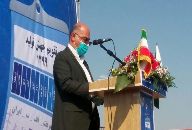 نیاز ضروری به اتمام پروژه ملی آبرسانی به شهرستان آزادشهر