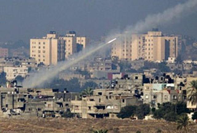 احساس غرور مردم غزه از شلیک موشکهای مقاومت
