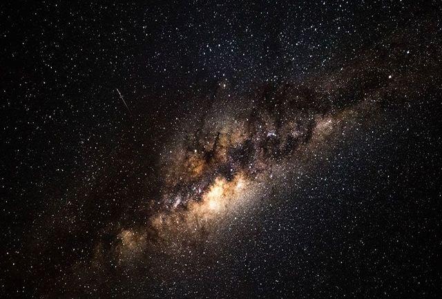کشف یک خوشه ستارهای با سیاه چالههای متعدد