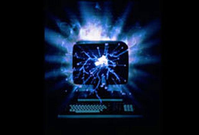 بیل پیرزن گرجستانی ، اینترنت این کشور را قطع کرد