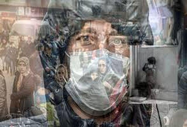 کردستان و خطر اوجگیری دوباره کرونا با ساده انگاری مردم