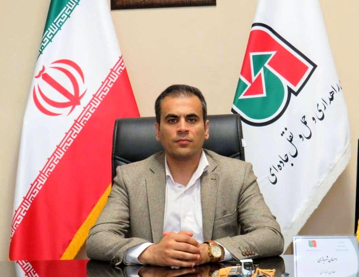 طرح راهداری محوری در ۶هزار کیلومتر از راههای استان قزوین در حال اجرا است