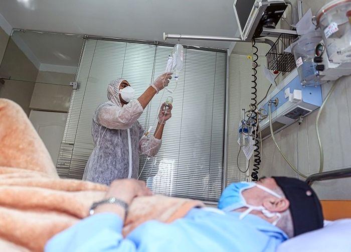 آخرین و جدیدترین آمار مبتلایان به کرونا و بستری شدگان استان مازندران تا 11 مرداد 99