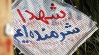 لزوم معرفی شهدا برای الگوگیری جوانان/۱۲۹۳ شهید بین المللی در قم دفن شده اند