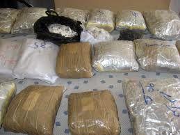 بیش از 80 کیلوگرم مواد مخدر در تایباد کشف و ضبط شد