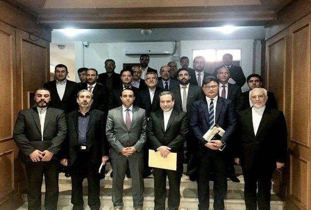 سومین نشست کمیته همکاریهای دفاعی ایران و افغانستان برگزار شد