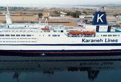بندر شهید باهنر؛ کانون سفرهای دریایی ایرانیان به جنوب خلیج فارس/جهش ۱۶۵ درصدی سفرهای بینالمللی با ترابری ۱۲۰۰۰نفر