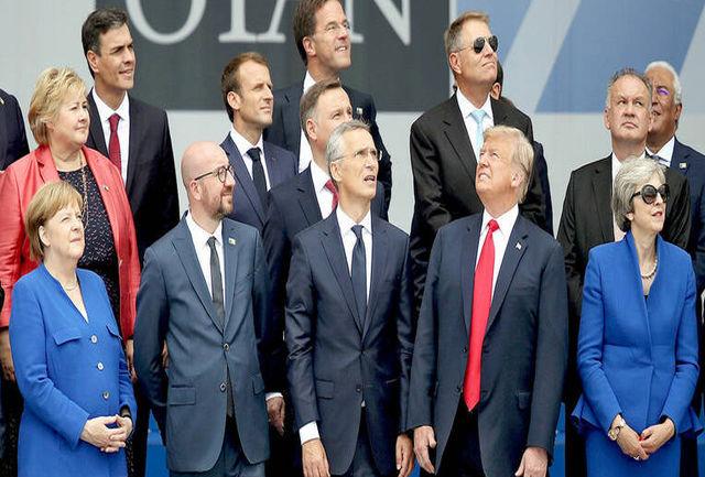 کشورهای اروپایی را تحریم میکنیم!