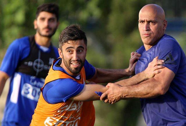 دردسری که منصوریان برای تیم  استقلال درست کرد!
