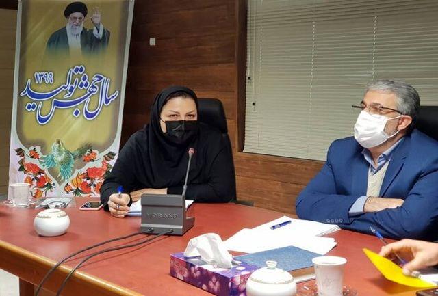 شناسایی ۵۶۸ تبعه خارجی غیرمجاز شاغل در کارگاه های مازندران