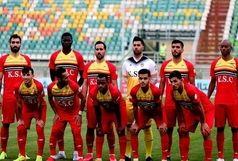 تیم نکونام با تمام قوا در تهران