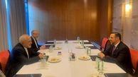 ظریف برادامه سیاست ایران درحمایت از صلح و ثبات در افغانستان تاکید کرد