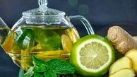 با این نوشیدنی سبز ویروس را متوقف کنید