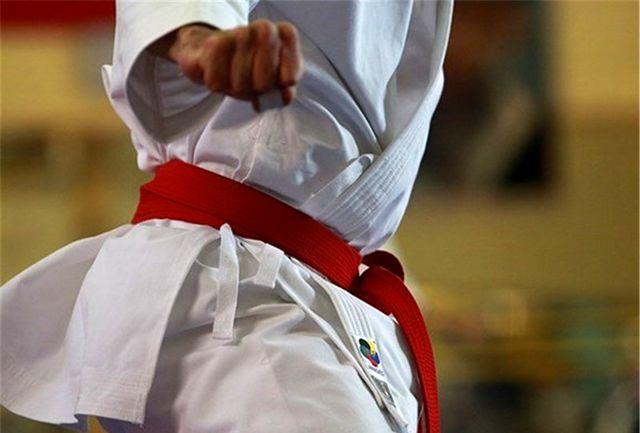 برنامه مسابقات لیگ جهانی کاراته بلغارستان اعلام شد