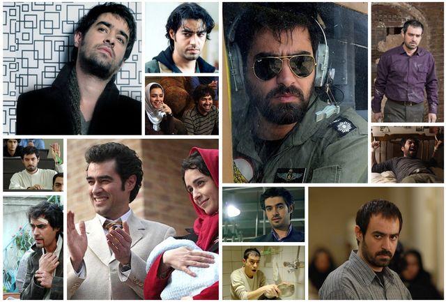 چرا شهاب حسینی نقش منفی بازی نمیکند؟