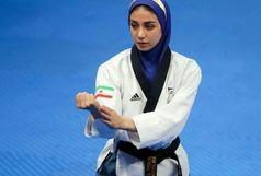 بانوی اصفهانی نخستین مدالآور بازیهای آسیایی