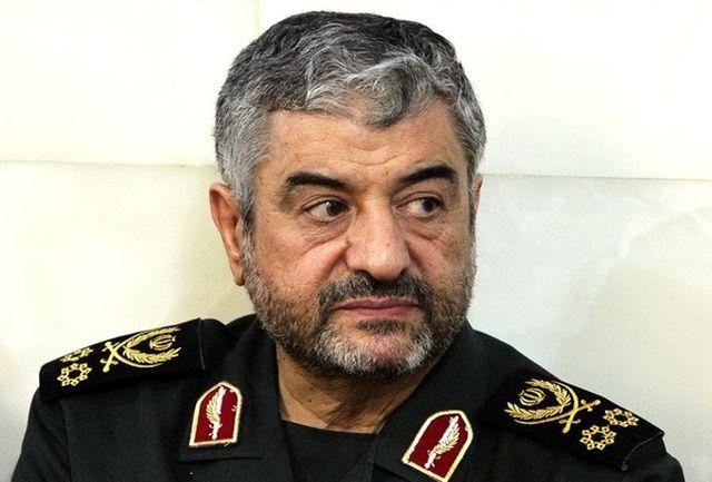 تهدید نظامی علیه ایران دیگر کارایی ندارد