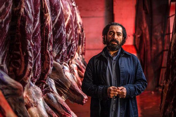 جدیدترین تصویر از مجید صالحی در «صحنه زنی»