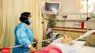 جان باختن ۶۷ بیمار کووید۱۹ در شبانه روز گذشته/ شناسایی ۷۰۴۰ بیمار جدید