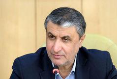 وزیر راه و شهرسازی فردا به استان مرکزی سفر میکند